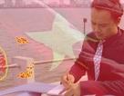Ca khúc về Việt Nam của bạn trẻ hút ngàn lượt like