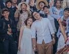 Ảnh cưới dân dã chụp tại Việt Nam của cặp đôi Thái Lan