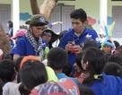 Đóng góp của sinh viên tình nguyện cần được công nhận