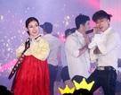"""Fan Big Bang bắt chước thần tượng được chào đón như """"sao"""" thật"""