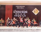 """Học sinh sáng tạo điệu nhảy hiện đại trên nền nhạc """"Cô Tấm ngày nay"""""""