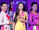 Vẻ đẹp thí sinh lọt vào Chung kết Nữ sinh VN duyên dáng 2016
