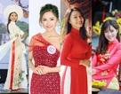 Những hoa khôi sinh viên Thủ đô nổi bật nhất năm 2016