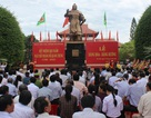 Bình Định: Kỷ niệm 223 năm ngày mất Hoàng Đế Quang Trung
