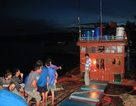 Nổ bình gas gây chìm tàu cá, 19 thuyền viên mất tích