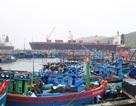 3 ngư dân gặp nạn trên biển được đưa vào bờ an toàn