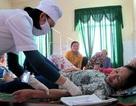 Bình Định: Vượt 6,6% chỉ tiêu dân số tham gia BHYT