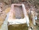 Bình Định: Khai quật ngôi mộ cổ An Thái