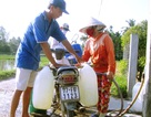 Trên 11.000 hộ dân nguy cơ thiếu nước sinh hoạt