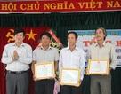 Bình Định: Nông dân tự chế thiết bị nâng nhiệt khử trùng nấm hiệu quả cao