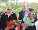 Bình Định: 2 Giáo sư Nobel đầu tiên đã đến Quy Nhơn