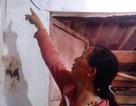 Bình Định: 400 hộ dân chờ… đền bù nhà nứt