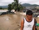 Bình Định: Hàng trăm hồ tôm bị xóa sổ, dân trắng tay sau lũ
