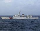 3 tàu hải cảnh Trung Quốc đi vào lãnh hải Nhật Bản