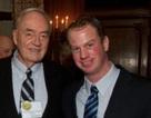 Cựu trợ lý Tổng thống Mỹ kết hôn với người đồng giới kém 50 tuổi