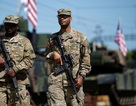 Gruzia tập trận cùng Anh, Mỹ sát biên giới Nga