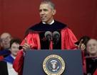 Tổng thống Obama ngầm chỉ trích Donald Trump