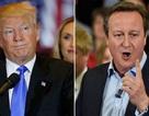 Tỷ phú Trump khẳng định khó duy trì quan hệ tốt với Thủ tướng Anh