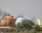 IS đánh bom nhà máy khí đốt ở Iraq, 14 người chết