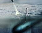 Mỹ phát triển máy bay không người lái cất cánh từ tàu ngầm