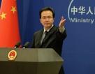 Trung Quốc lớn tiếng yêu cầu Mỹ ngừng trinh sát Biển Đông