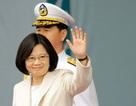 Đài Loan có nữ lãnh đạo đầu tiên