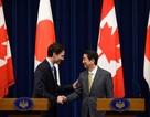 Nhật Bản - Canada quan ngại sâu sắc về thực trạng Biển Đông