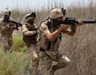 """IS dùng dân thường làm """"lá chắn sống"""" chống quân đội Iraq"""