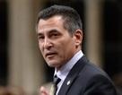 Bộ trưởng Canada tuyên bố từ chức để tập trung cai nghiện