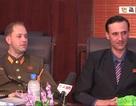 Con trai của lính Mỹ đào tẩu ca ngợi cuộc sống ở Triều Tiên