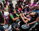 Ấn Độ: Cuộc sống đảo lộn vì nắng nóng kỷ lục