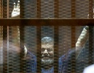 Cựu Tổng thống Ai Cập lĩnh 40 năm tù vì tiết lộ bí mật quốc gia