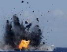 Indonesia bắt giữ tàu cá Trung Quốc đánh bắt trái phép