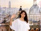 Chân dung nữ thị trưởng đầu tiên của Rome