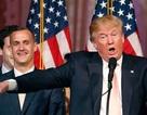 Tỷ phú Trump sa thải người quản lý chiến dịch tranh cử