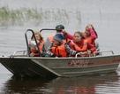 Vụ lật thuyền ở Nga: Các thi thể vẫn nắm chặt tay