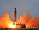 Hàn Quốc lo ngại tên lửa Triều Tiên vượt tầm phòng thủ