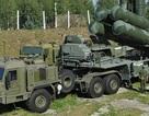 Không quân Nga sắp tiếp nhận 6 hệ thống tên lửa đánh chặn S-400