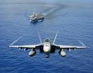 Nhật Bản tăng gấp đôi tần suất chặn máy bay Trung Quốc trên Biển Hoa Đông