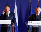 Nga nhất trí hội đàm với NATO sau hội nghị thượng đỉnh tại Ba Lan