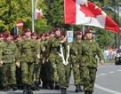 Canada sẽ điều 1.000 quân tới sát biên giới Nga
