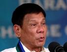 Tổng thống Philippines đề nghị Trung Quốc đàm phán về phán quyết vụ kiện Biển Đông