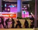 Nghi phạm bắn tỉa ở Dallas tuyên bố gài bom khắp thành phố