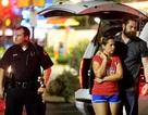 Nhân chứng vụ đấu súng bắn chết cảnh sát Mỹ: Giống như vụ hành quyết