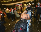 Đài Loan: Nổ tàu chở khách, ít nhất 24 người bị thương