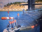 Rò rỉ ảnh tàu ngầm tấn công hạt nhân mới của Trung Quốc