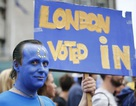 Chính phủ Anh bác kiến nghị trưng cầu dân ý lần hai