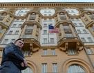 Nga trục xuất hai nhà ngoại giao Mỹ sau vụ ẩu đả trước đại sứ quán