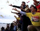 Người Philippines đổ ra đường ủng hộ phán quyết vụ kiện Biển Đông