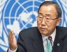 Tổng thư ký Liên Hợp Quốc kêu gọi các bên tuân thủ luật pháp quốc tế